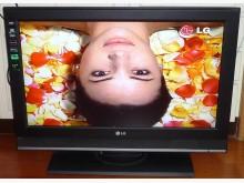 [95成新] LG_32吋液晶電視自取3500電視近乎全新
