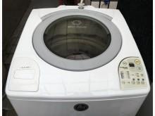[7成新及以下] 大同 13公斤 二手洗衣機洗衣機有明顯破損