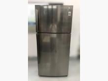 [8成新] 樂金一級變頻496L冰箱冰箱有輕微破損