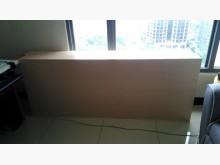 [9成新] 雙人床架其它家具無破損有使用痕跡