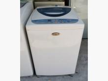 三合二手物流(歌林10公斤洗衣機洗衣機無破損有使用痕跡