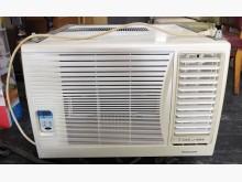 [9成新] 三合二手物流(國際1.5噸冷氣)窗型冷氣無破損有使用痕跡