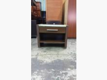 [8成新] 01592-床頭側櫃(NG品)床頭櫃有輕微破損