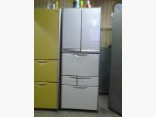 [8成新] 日立470公升自動製冰六日本原裝冰箱有輕微破損
