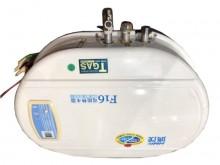 [9成新] 鴻茂電熱水器220v 13公升熱水器無破損有使用痕跡