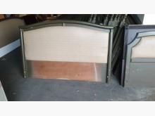 [9成新] 01628-5尺床頭片其它寢具(飾)無破損有使用痕跡
