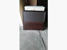 [9成新] 01629-3.5尺床頭片其它寢具(飾)無破損有使用痕跡