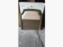 [9成新] 01631-3尺床頭片其它寢具(飾)無破損有使用痕跡