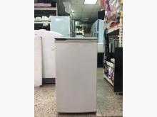 「二手」大同 78公升單門冰箱冰箱無破損有使用痕跡