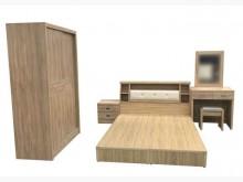 [全新] 全新寢具組雙人床架全新