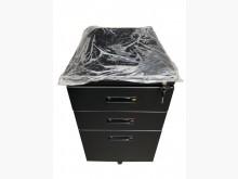 [95成新] *C50803*黑色活動櫃*辦公櫥櫃近乎全新