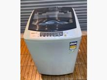 [7成新及以下] 國際洗衣機 11公斤洗衣機有明顯破損