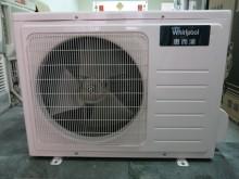 [9成新] ♥恆利♥惠而浦 適用8~10坪分離式冷氣無破損有使用痕跡