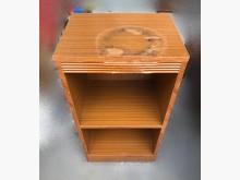 [8成新] A42813 * 2層收納櫃收納櫃有輕微破損