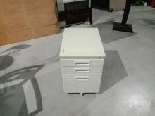 [9成新] OA活動櫃辦公櫥櫃無破損有使用痕跡