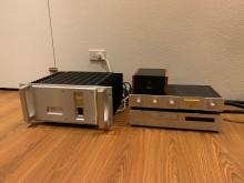 [9成新] 雅瑟Usher音響組合影音電器無破損有使用痕跡