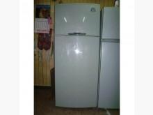 [8成新] 環保冰箱兩年保固三個月保證冰箱有輕微破損