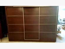[9成新] 大台北二手傢俱-9呎衣櫃衣櫃/衣櫥無破損有使用痕跡