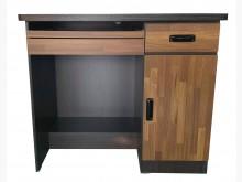 [全新] NH514AE*全新集成木電腦桌電腦桌/椅全新