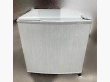 [9成新] 大同48公升小單門冰箱冰箱無破損有使用痕跡