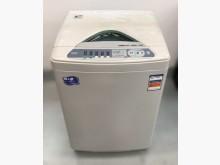 [8成新] 三洋10公斤洗衣機洗衣機有輕微破損