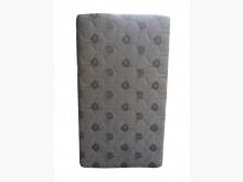 [9成新] *B51501*3.5尺單人床墊單人床墊無破損有使用痕跡