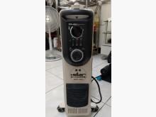 [9成新] 德國嘉儀 葉片式 恆溫電暖器電暖器無破損有使用痕跡