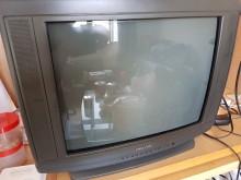 [9成新] 物超所值普騰彩色電視電視無破損有使用痕跡