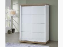 2001562-2愛琴海5尺衣櫃衣櫃/衣櫥全新