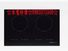 [全新] 0983375500櫻花牌感應爐電磁爐全新