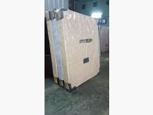 01724-5尺全新-鎢鋼絲彈簧雙人床墊全新