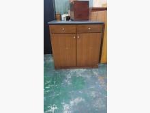 [9成新] 01725-櫥櫃收納櫃無破損有使用痕跡