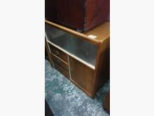 [9成新] 01726-置物櫥櫃收納櫃無破損有使用痕跡