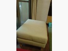 [95成新] 中古沙發,長期蓋著,狀況極佳單人沙發近乎全新