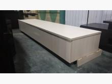[9成新] 01728-8.5尺置物櫃收納櫃無破損有使用痕跡