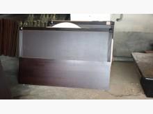 [9成新] 01769-5尺床頭片床頭櫃無破損有使用痕跡