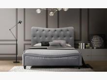 2001571-1星空5尺雙人床雙人床墊全新