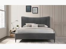 2001572-1霍斯5尺雙人床雙人床架全新