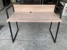 [95成新] 工業風書桌/電腦桌/辦公桌書桌/椅近乎全新