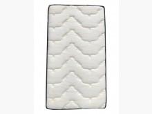 [全新] *B53004*單人3.5尺床墊單人床墊全新