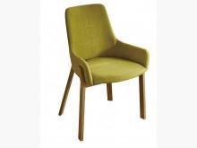 [全新] JN 綠布鐵藝餐椅$2300餐椅全新