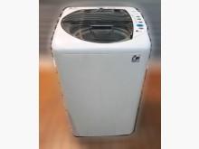 [7成新及以下] 三洋SANYO6.5公斤洗衣機洗衣機有明顯破損