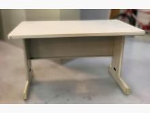 [7成新及以下] C60202*OA辦公桌*辦公桌有明顯破損