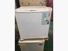[9成新] 二手/中古 三洋小冰箱冰箱無破損有使用痕跡