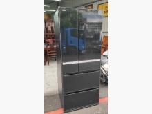 [9成新] 日立日本原裝變頻620L六門冰箱冰箱無破損有使用痕跡