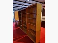 [8成新] 超超值可調式松木三尺書櫃  書櫃/書架有輕微破損