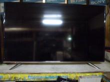 [8成新] 明碁50吋LED色彩鮮艷畫質佳@電視有輕微破損