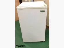 [9成新] 06008109 三洋單門冰箱冰箱無破損有使用痕跡