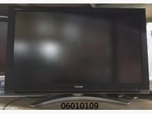[9成新] 06010109 東芝電視電視無破損有使用痕跡