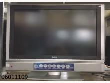 [9成新] 06011109 BenQ電視電視無破損有使用痕跡